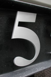 3 Dimensional - 3D - Aluminum